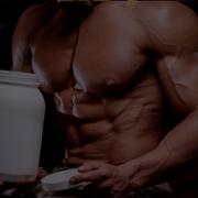 Acompanhamento para ganho de massa muscular