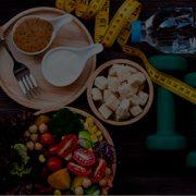 Prescrição dietética